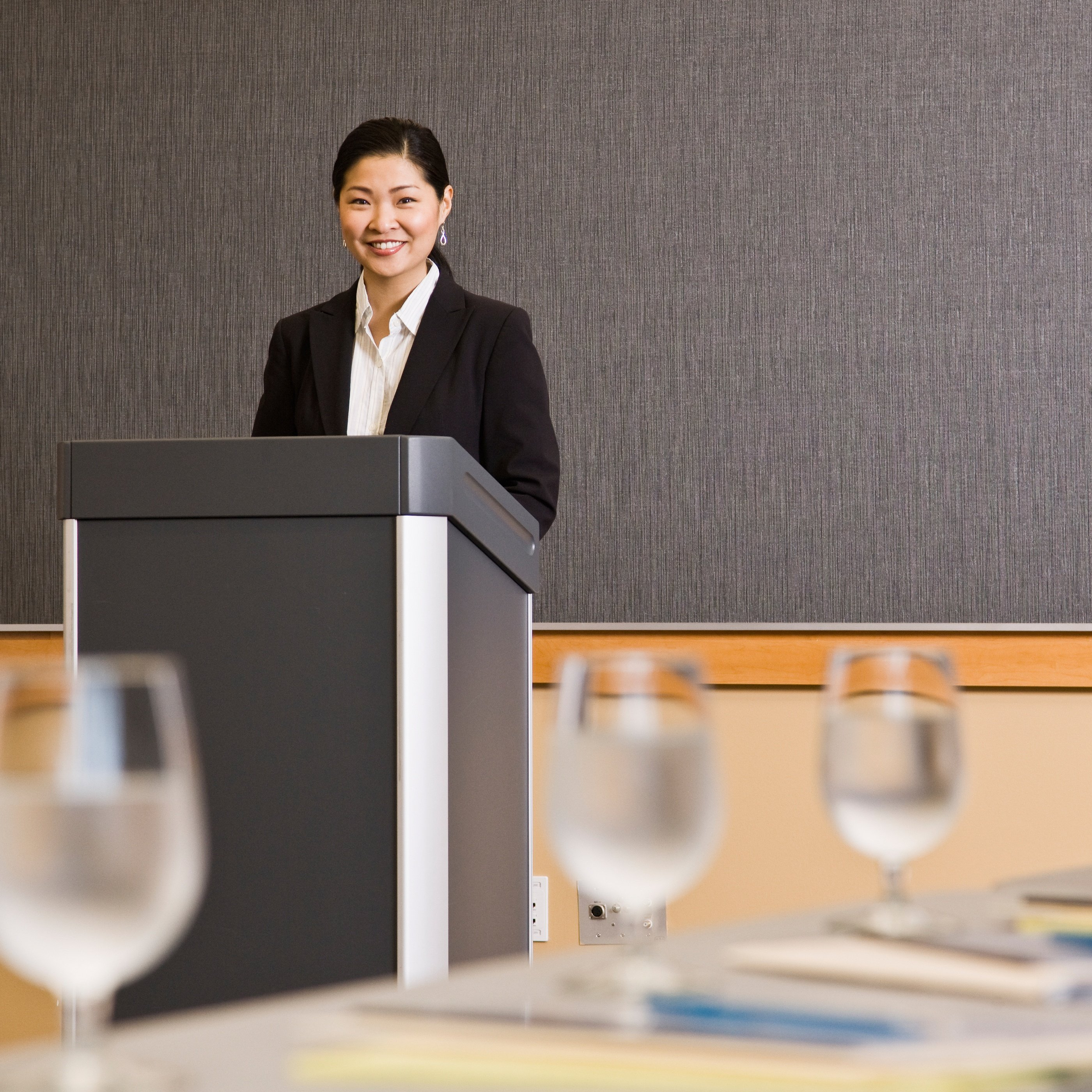 4 Tips for a Successful Presentation
